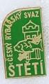 Rybářský odznak ČRS Štětí