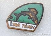 Rybářský odznak ČSRS Tišnov