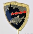 Rybářský odznak ČRS KV Praha