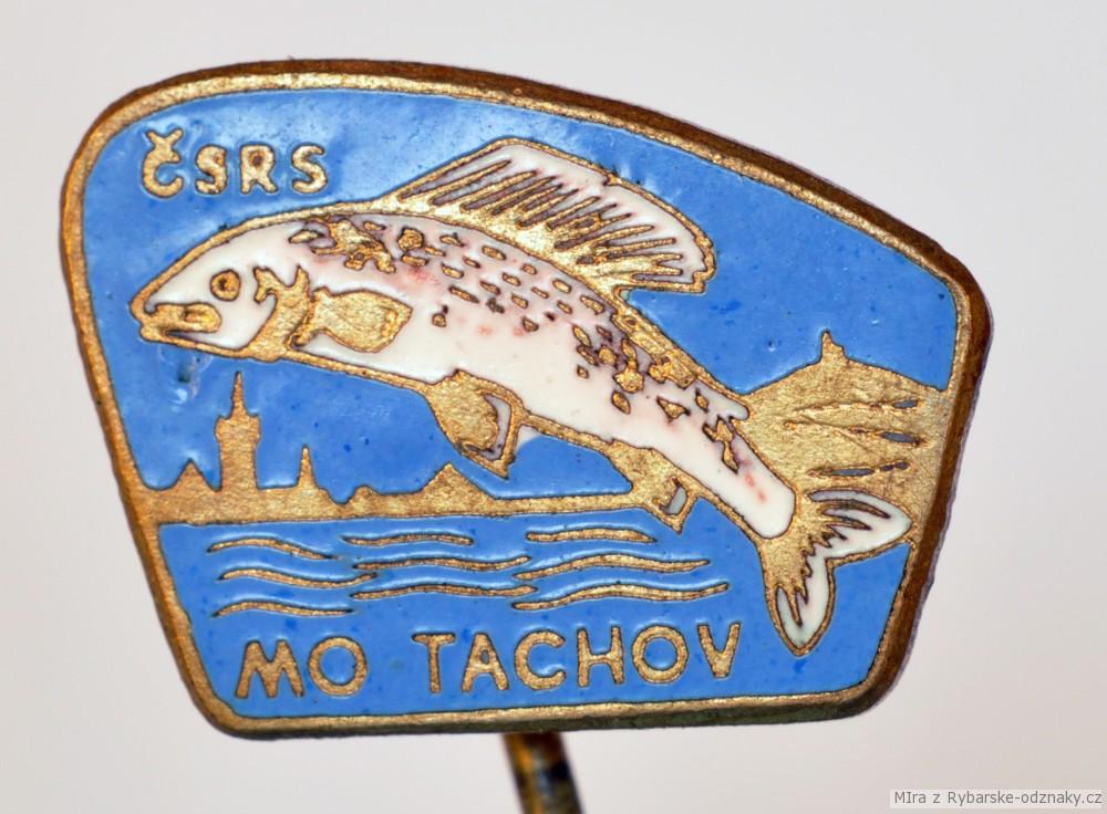 Rybářský odznak ČSRS MO Tachov