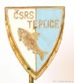 Rybářský odznak ČSRS Teplice