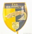 Rybářský odznak ČRS MO Teplice