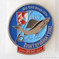 Rybářský odznak MO ČRS Nový Jičín 80let