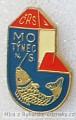 Rybářský odznak ČRS MO Týnec nad Sázavou