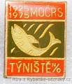 Rybářský odznak ČRS MO Týniště nad Orlic
