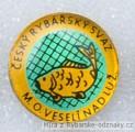Rybářský odznak MO Veselí nad Lužnicí
