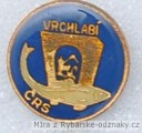 Rybářský odznak MO ČRS Vrchlabí