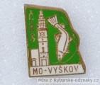 Rybářský odznak ČRS MO Vyškov