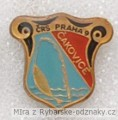 Rybářský odznak ČRS Praha 9 Čakovice