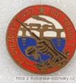 Rybářský odznak ČSRS Praha 7