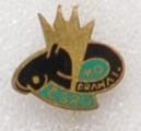 Rybářský odznak ČSRS MO Praha 1