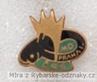 Rybářský odznak ČRS MO Praha 1