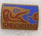 Rybářský odznak MO Vinohrady