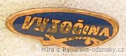 Rybářský odznak Vysočina
