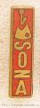 Rybářský odznak Sona
