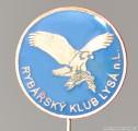 Rybářský odznak Rybářský klub v Lysé n.