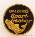 Rybářský odznak Balzer Sport fischer