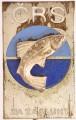 Rybářský odznak ČRS za zásluhy