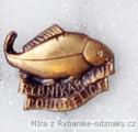Rybářský odznak Rybníkářství Pohořelice