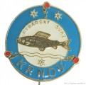 Rybářský odznak Rybářský svaz Krnov