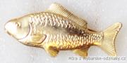 Rybářský odznak Státní rybářství
