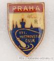 Rybářský odznak XVI. Mistrovství ČSSR v