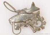 Rybářský odznak Kapr pstruh