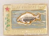 Rybářský odznak ČRS za významnou pomoc