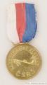 Rybářský odznak ČSRS za vynikající záslu