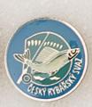 Rybářský odznak Český rybářský svaz