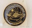 Rybářský odznak Odznak odbornosti