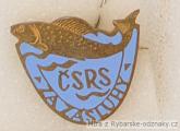 Rybářský odznak ČSRS Za zásluhy