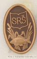 Rybářský odznak SRŠ Vodňany