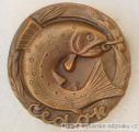 Rybářský odznak Čedok