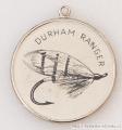 Rybářský odznak Muška