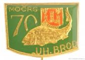 Rybářský odznak MO ČRS Uherský Brod