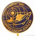 Rybářský odznak ČRS rybářský odznak zdat