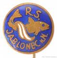 Rybářský odznak RS Jablonec nad Nisou