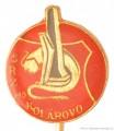 Rybářský odznak SRZ MO Kolárovo
