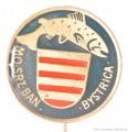 Rybářský odznak MO SRZ Banská Bystrica