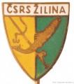 Rybářský odznak ČSRS Žilina