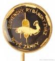 Rybářský odznak SRZ Nové Zámky