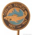 Rybářský odznak ČSRS MO Trenčín