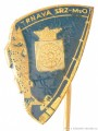 Rybářský odznak Trnava SRZ MSO