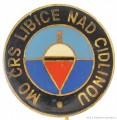 Rybářský odznak MO ČRS Libice nad Cidlin