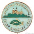 Rybářský odznak 35let MO ČRS Rožďalovice