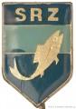 Rybářský odznak SRZ