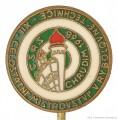 Rybářský odznak XII. Celostátní mistrovs
