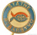 Rybářský odznak Štátne rybárstvo