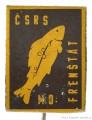 Rybářský odznak ČSRS MO Frenštát